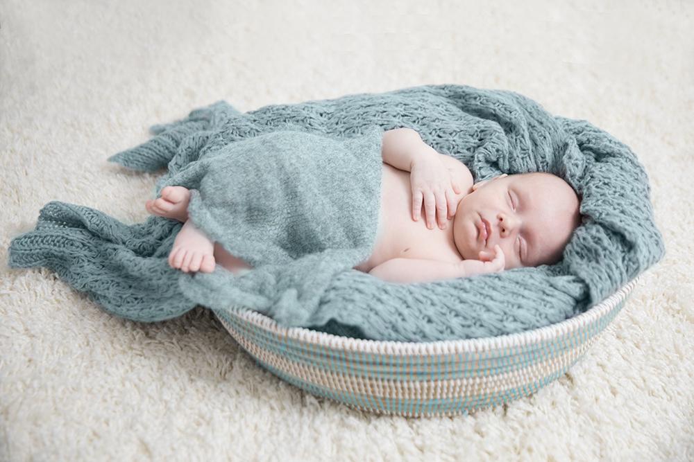 Kuschelmuschel Babyfotografie Dresden und Sachsen Kathleen Pfennig Fotografie