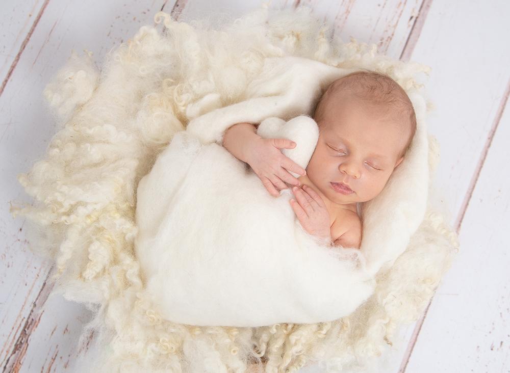 Babybilder zuhause Kathleen Pfennig sachsen