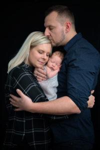 Emotionale Familienfotos Kathleen Pfennig
