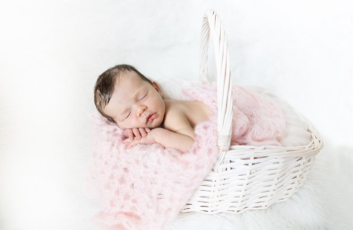 Kleine Prinzessin Babyfotoshooting So kleine Hände Kathleen Pfennig