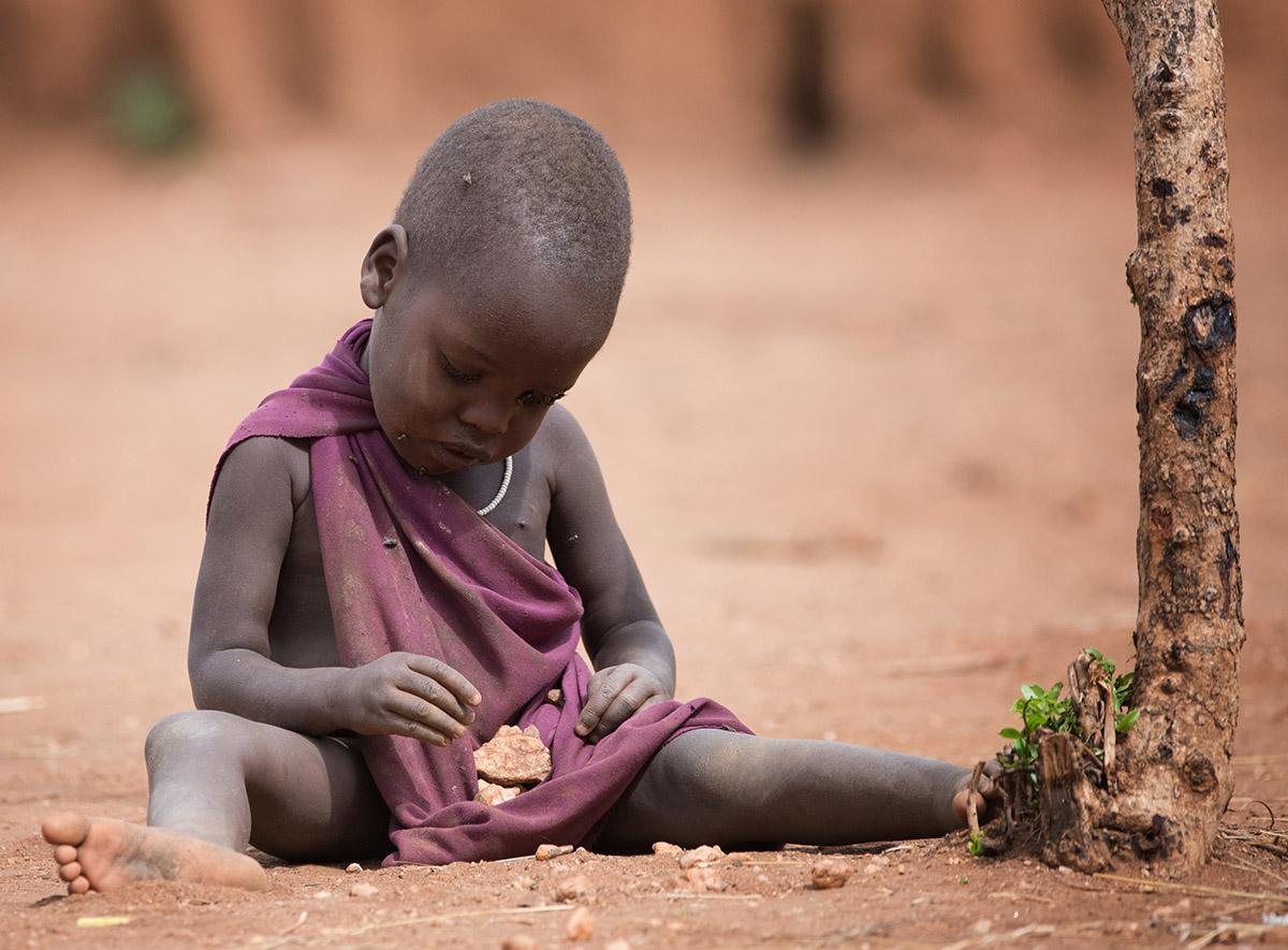 Kathleen Pfenig Fotografie Reise Massai